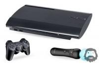 Аксессуары PlayStation сделают ваш игровой опыт ещё более захватывающим!