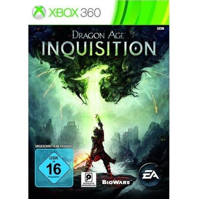 Dragon Age Инквизиция (Xbox 360)