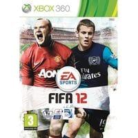 FIFA 12 (Xbox 360) б/у