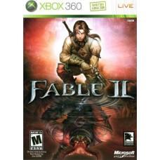 Fable II (Xbox 360) б/у