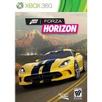 Forza Horizon (Xbox 360) б/у