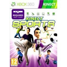 Kinect sport (Xbox 360) б/у