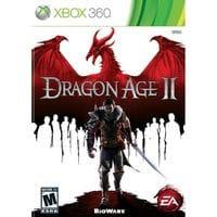 Dragon Age 2 (Xbox 360) б/у