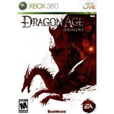 Dragon Age: Начало (Xbox 360) б/у, rus