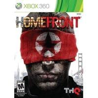 homefront (Xbox 360) б/у