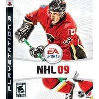 NHL 09 (PS3) б/у