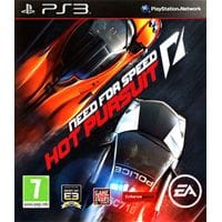 Need for speed hot pursuit (PS3) б/у