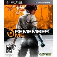 Remember me (PS3) б/у