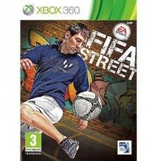 FIFA STREET (Xbox 360) б/у