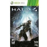 Halo 4 (Xbox 360) б/у