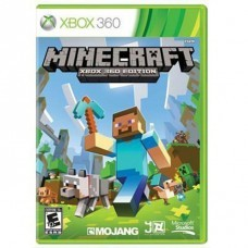 Minecraft (Xbox 360) б/у
