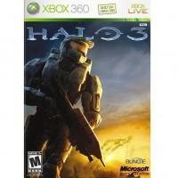 Halo 3 (Xbox 360) б/у
