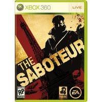 The Saboteur (Xbox 360) б/у