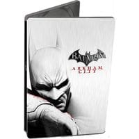 Игра Batman: Arkham City. Steelbook Edition (PS3) б/у