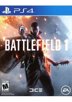 Игра Battlefield 1 (PS4) (rus)
