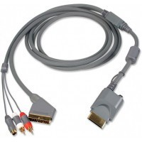 Кабель Xbox 360 HD Cable Pro (VGA/Stereo/Optical)