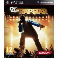 Игра Def Jam: Rapstar (PS3)