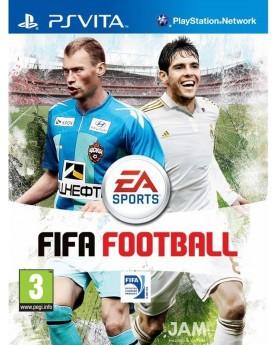 Игра FIFA Football (PS Vita) б/у