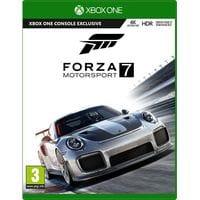 Игра Forza Motorsport 7 (Xbox One) б/у rus