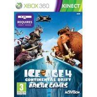 Игра Kinect Ледниковый период 4: Континентальный дрейф (Xbox 360) б/у