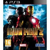 Игра Железный человек 2 (PS3) б/у