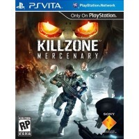 Игра Killzone: Mercenary (PS Vita) б/у