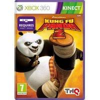 Игра Kung Fu Panda 2 (Только для Kinect) (Xbox 360) (rus) б/у