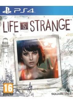Игра Life is Strange Особое издание (PS4)