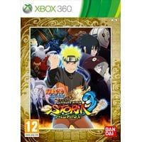 Игра Naruto Shippuden: Ultimate Ninja Storm 3 (Xbox 360) б/у