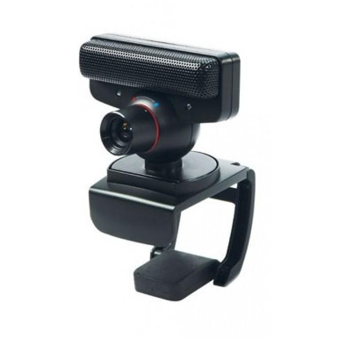 Держатель для камеры PS Eye (PS Eye Mounting Grip) (PS3, PS4) б/у