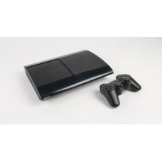 Приставка Sony PlayStation 3 Super Slim (уценка) (Без hdd)