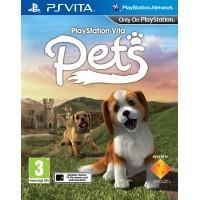 Игра PlayStation Vita Pets (PS Vita)