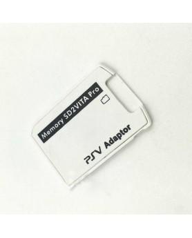 Адаптер карты памяти SD2VITA Pro