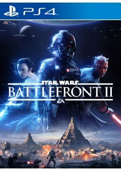 Игра Star Wars: Battlefront 2 (PS4) (rus sub)