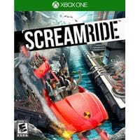 Игра ScreamRide (Xbox One) б/у (rus)