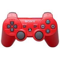 Геймпад Sony Dualshock 3 (PS3) Красный