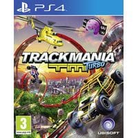 Игра Trackmania: Turbo (PS4) б/у