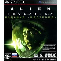 Игра Alien: Isolation. Издание «Ностромо» (PS3) б/у