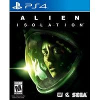 Игра Alien: Isolation (PS4) б/у (rus)