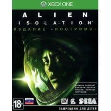 Игра Alien: Isolation. Издание «Ностромо» (Xbox One) (rus)