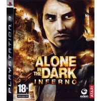 Игра Alone in The Dark: Inferno (PS3) б/у