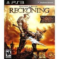 Игра Kingdoms of Amalur: Reckoning (PS3) (eng) б/у