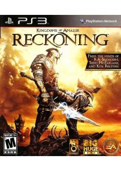 Игра Kingdoms of Amalur: Reckoning (PS3) б/у