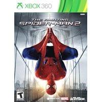 Игра The Amazing Spider-Man 2 (Xbox 360) б/у (rus)