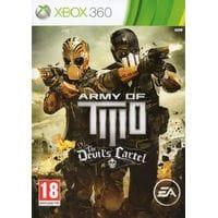 Игра Army of Two: The Devil's Cartel (Xbox 360) б/у