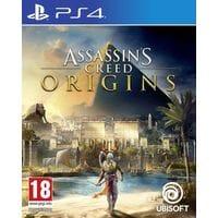 Игра Assassin's Creed: Origins (PS4) б/у (eng)