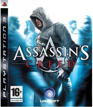 Игра Assassin's Creed (PS3) б/у