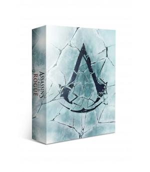 Игра Assassin's Creed: Rogue. Коллекционное издание (AC:Изгой) (PS3) (rus) б/у