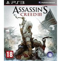 Игра Assassin's Creed III (PS3) (rus) б/у