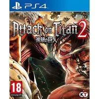 Игра Attack on Titan 2 (PS4) (eng)